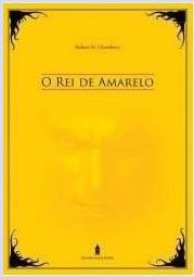 Pré-Venda: O Rei de Amarelo
