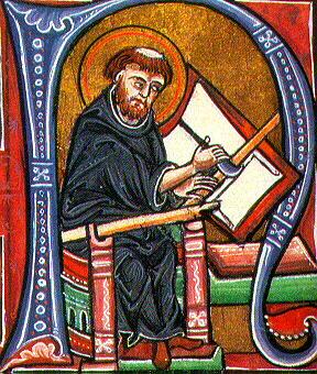 História e RPG - Idade Média (2) - A Sociedade Feudal (4/6)