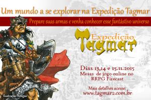 expedicaotagmar