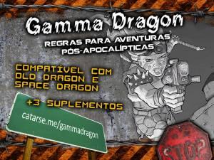 gammadragon