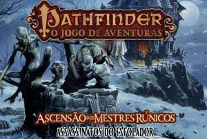 PathfinderAssassinatosdoEsfolador