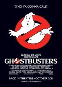 ghostbustersI