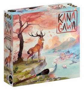 Kanagawa-Box
