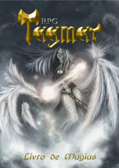 Tagmar - Livro de Magias
