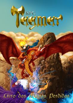 Tagmar - Livro das Magias Perdidas