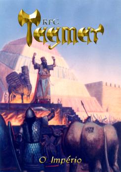Tagmar - O Imperio